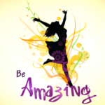 Be Amazing - Streaming