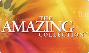 The Amazing Collection - Preview - Big Dream Ministries