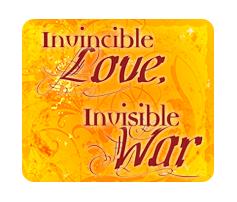 Invincible Love, Invisible War