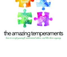 The Amazing Temperaments