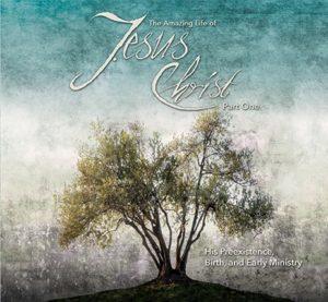 The Amazing Life of Jesus Christ - Part 1 DVD Set