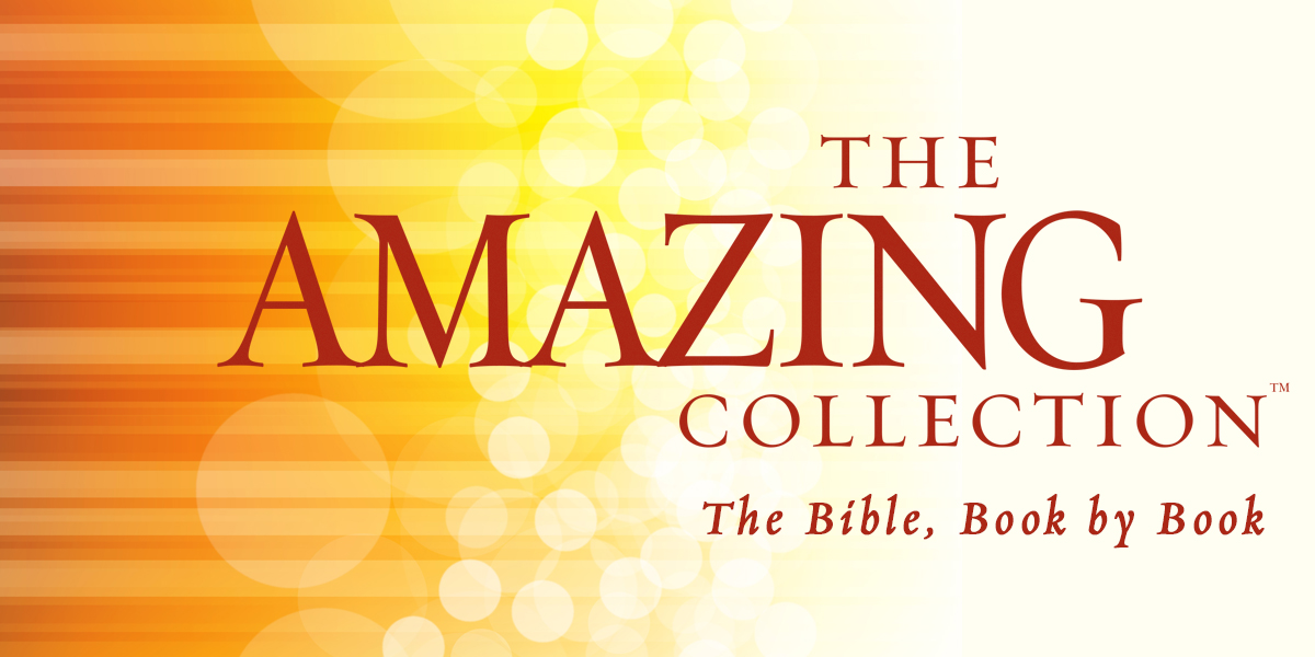 The Amazing Collection, Bible