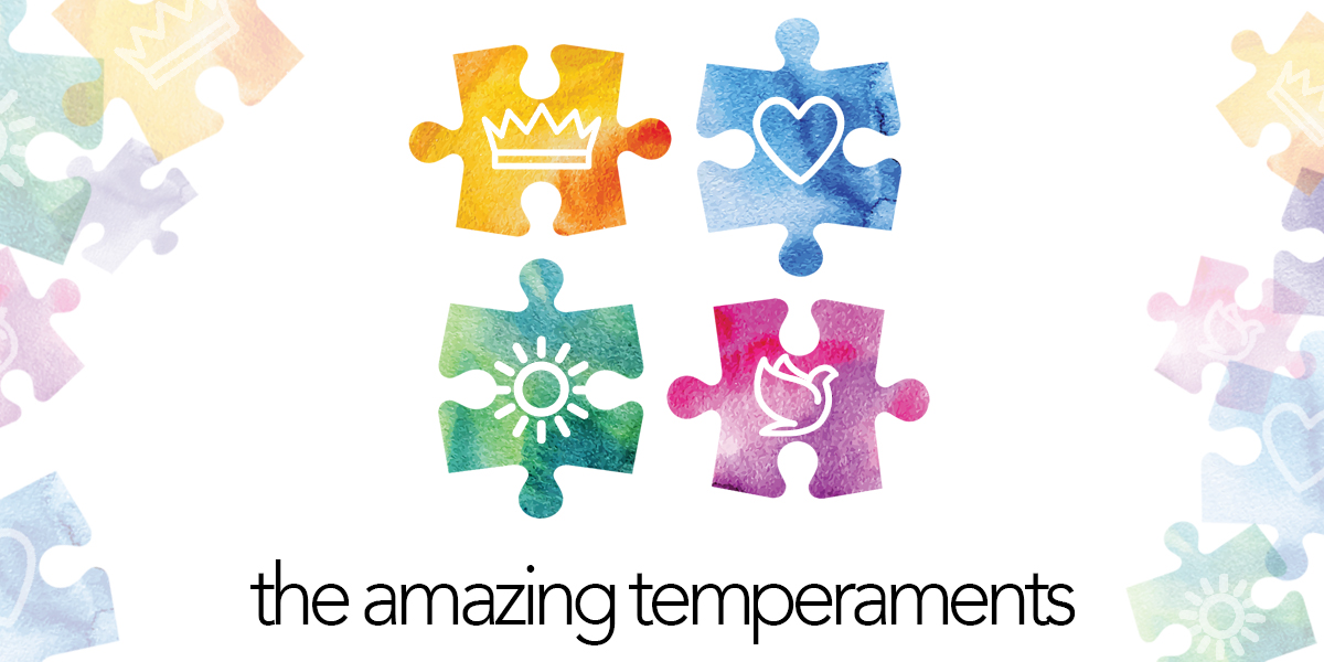 The Amazing Temperaments, The Amazing Collection